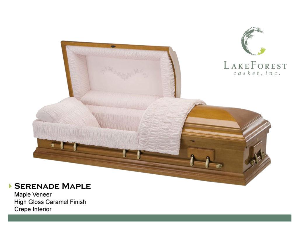 Serenade Maple